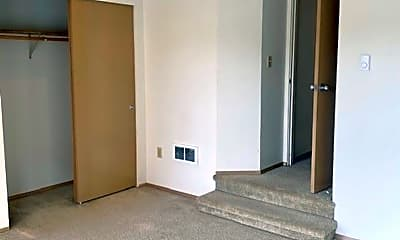 Bedroom, 510 4th Ave W, 1