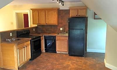 Kitchen, 200 S Fairmount St, 1