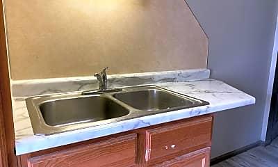Kitchen, 123 N 41st St, 2