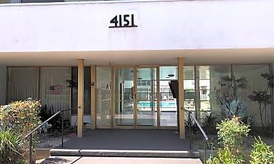 4151 Arch Drive, 1