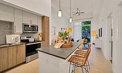 Kitchen, 10470 NW 78th Terrace, 1