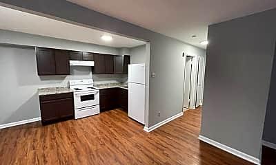 Kitchen, 3725 Morgan Ford Rd, 0