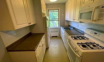 Kitchen, 157 White Plains Rd, 1