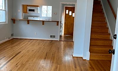 Living Room, 24 Underwood Pl NW, 1