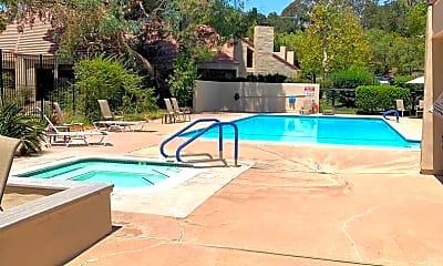 Pool, 202 N Carrillo Rd, 2