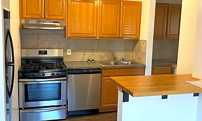 Kitchen, 625 E 18th St, 1