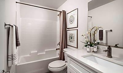 Bathroom, 1845 N 51st St 3, 2