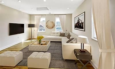 Living Room, 16 Howard Pl 2, 0