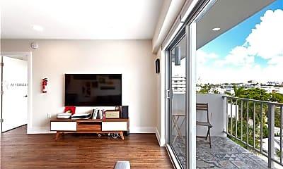 Living Room, 1025 Alton Rd, 1