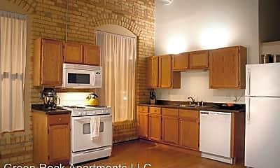 Kitchen, 1025 S Washington Ave, 1