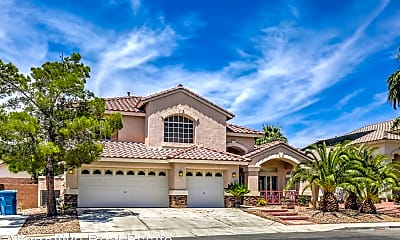 Building, 3747 Wild Lily Ct, 1