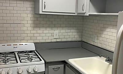 Kitchen, 15 W Funston Ave, 1