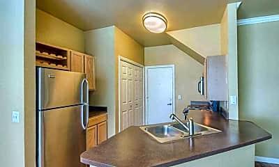 Kitchen, 78213 Properties, 1