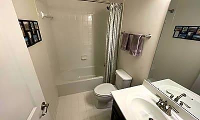Bathroom, 836 S Macon St., 2