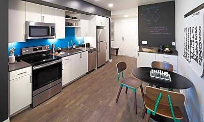Kitchen, AVA Esterra Park, 1