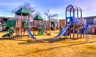 Playground, 7626 NW 10th St, 2