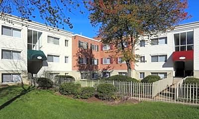 Building, Regency Pointe, 0