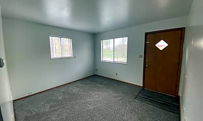 Building, 816 NE 68th St, 1