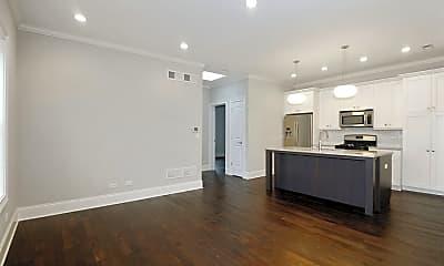 Living Room, 2305 W Waveland Ave, 1