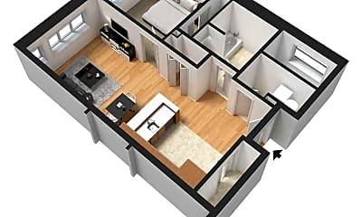 101 Nott Terrace 205, 2