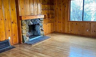 Living Room, 8025 Ney Ave, 1
