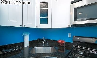 Kitchen, 1619 Lenox Ave, 2