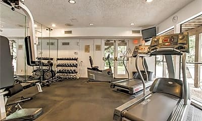 Fitness Weight Room, 4539 N O'Connor Rd 1230, 2