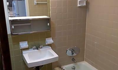Bathroom, 102 Alpine St, 1