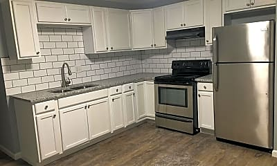 Kitchen, 323 Lexington St, 0