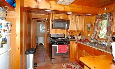Kitchen, 1628 Thrush Rd, 1