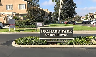 Orchard Park, 1