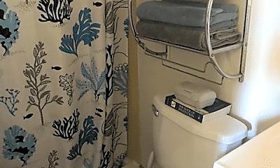 Bathroom, 608 S Randolph St, 2