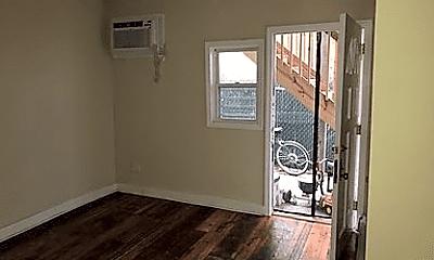 Patio / Deck, 242 S 11th St, 1