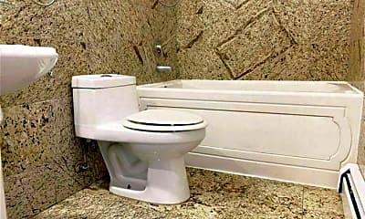 Bathroom, 148 W 127th St, 2