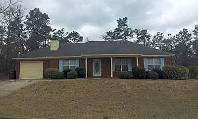Building, 2905 Norwood Dr, 0