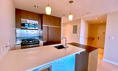 Kitchen, 601 Ocean Pkwy, 0