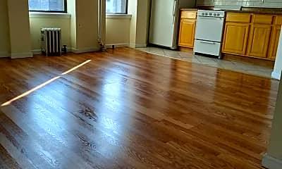 Living Room, 179 E 105th St, 0