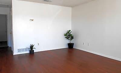 Living Room, 8210 Vernon Ave, 1