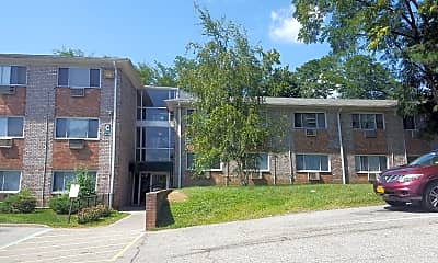 Chadwick Gardens Apartments, 0