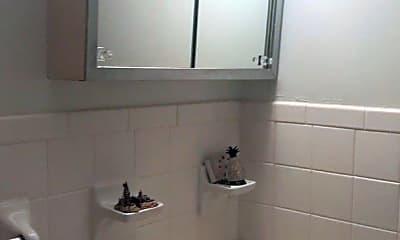 Bathroom, 1800 Jefferson Park Ave, 1