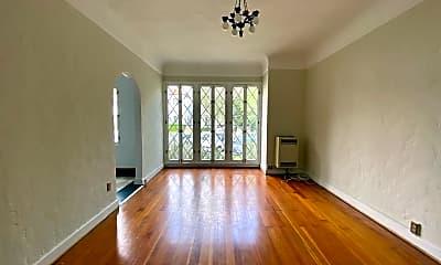 Living Room, 343 S. Detroit St., 0