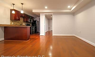 Dining Room, 1317 Wallach Pl NW, 0