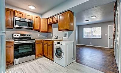 Kitchen, 526 S Howes St, 0