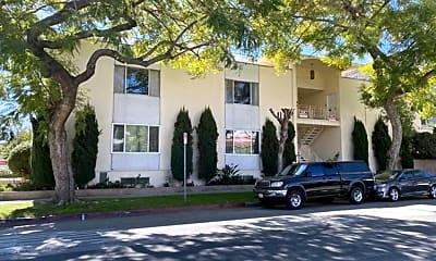 Building, 8704 Gregory Way, 0