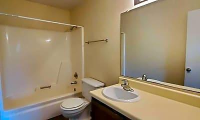 Bathroom, 4015 Hunters Ridge Dr SW, 1