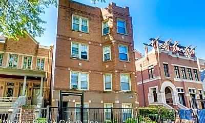 Building, 3822 N Janssen Ave, 0