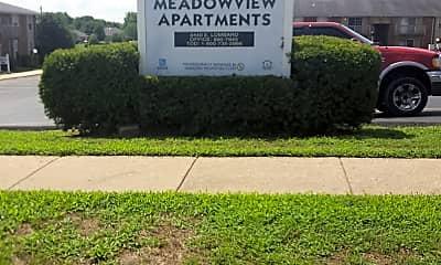 Meadowview Apartments, 1