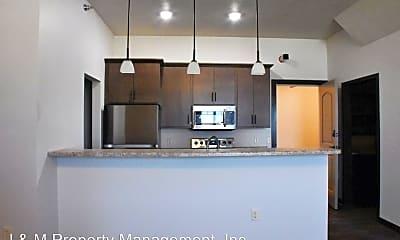 Kitchen, 301 Wesley Pkwy, 1