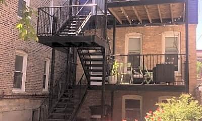 Building, 1712 S Morgan St, 0