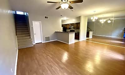 Living Room, 7303 Regency Square Ct, 1